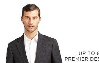 Up To 80% Off* Premier Designer Deals - Shop for Him