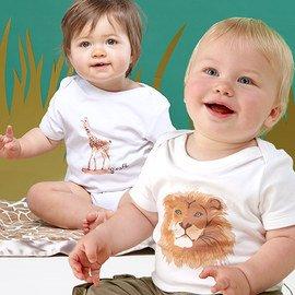 Call of the Wild: Safari Baby
