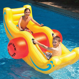Pool Party: Water Toys