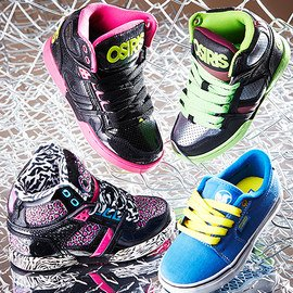 Xtreme Style: Sneakers