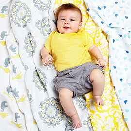 Muslin & Marquisette: Infant Apparel