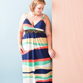 Looks to Love: Plus-Size Apparel