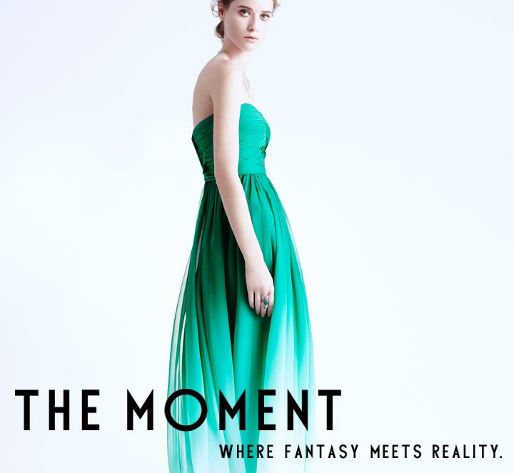 XO Exclusively Ours: Shop gorgeous gowns and more in the Monique Lhuillier lookbook.
