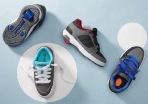 Street Smart: Kids' Skater Shoes