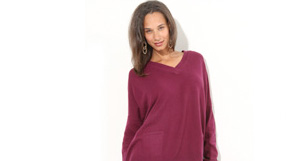Ava Cashmere and more