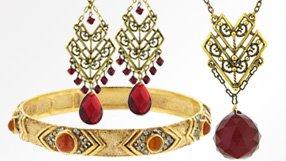 T.R.U. - Bracelets and necklaces