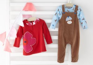 Sweet Styles for Baby