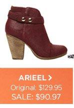 Shop ARIEEL