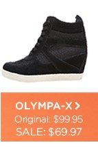 Shop OLYMPA-X