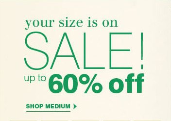 Click here to shop mediums