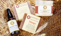 Nature's Shea Butter - Visit Event