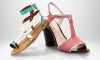 Hot For Summer Footwear - Visit Event
