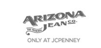ARIZONA JEAN CO ONLY AT JCPENNEY