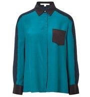 7-Jonathan-Simkhai-Silk-Colorblock-Shirt-310