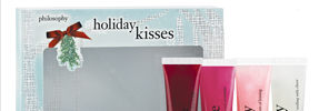buy holiday kisses