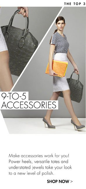 WORKWEAR ACCESSORIES