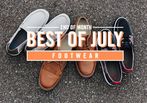 Shop Best of July: Footwear from $24