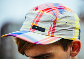 Shop July's Best Hats ft. 5-Panels