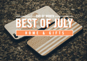 Shop Best of July: Home & Gifts from $10