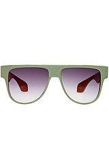 The Spectra Sunglasses in Camo