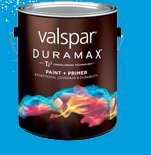 Duramax Paint Can