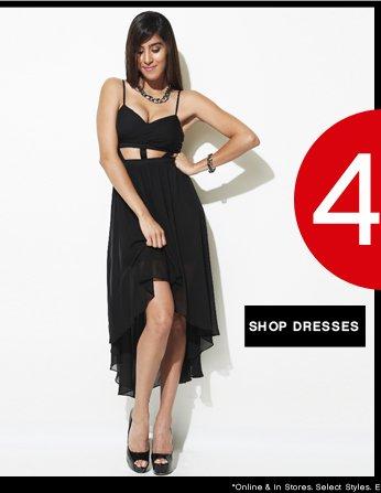 Shop 40% OFF Dresses