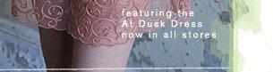 At Dusk Dress
