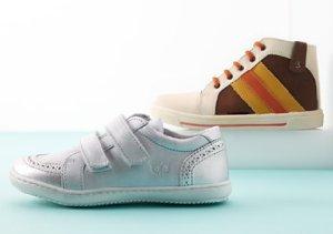 Hoo Shoes: Fall Picks for Kids