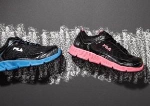 Fila: Kids' Shoes