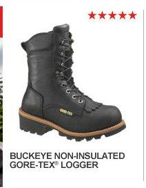 Buckeye Non-Insulated GORE-TEX Logger