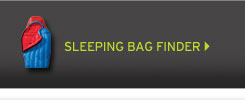 Sleeping Bag Finder