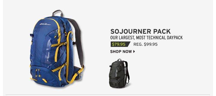 Sojourner Pack