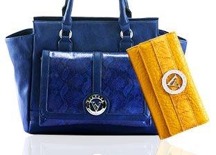 Vianova Handbags & Wallets