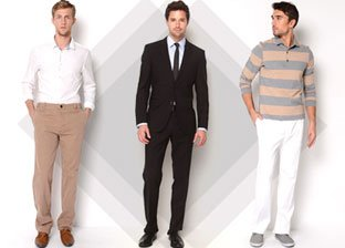 Look for Less for Him by Versace, Hugo Boss, YSL & More
