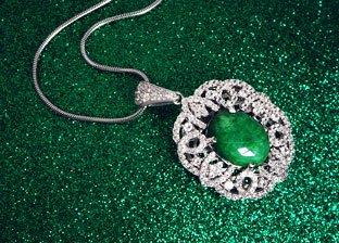 Crazy for Emeralds