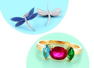 Never Enough: Myra Jewelry