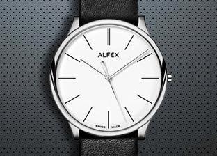 Alfex, D&G, Cerruti 1881 Swiss Made Watches