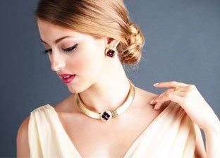 Luxury Jewelry & Watches: Bvlgari, David Yurman, Patek Philippe & more