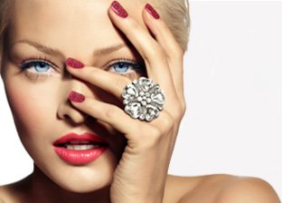 Match Noteworthy Nails with Luscious Lips from $7