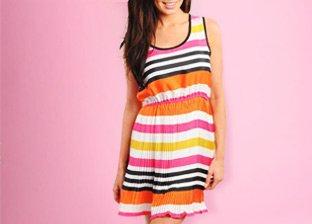 Summer Dress Blow-Out