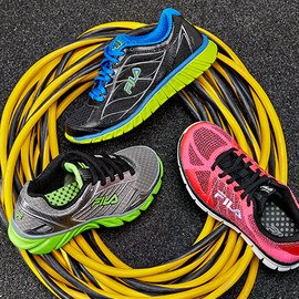 Born to Run: Kids' Athletic Shoes