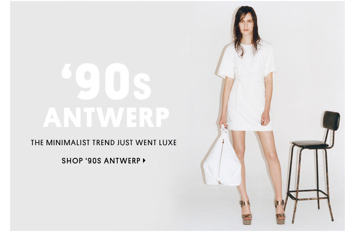 '90s Antwerp - Shop '90s Antwerp