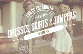 Best of Dresses, Skirts & Jumpers