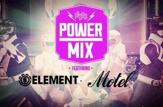 Element + Motel