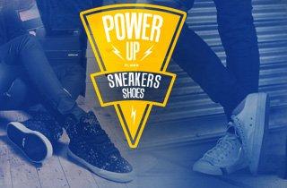 Sneaker's & Shoes