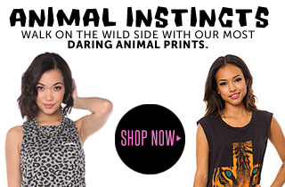 Animal Instincts: Walk On The Wild Side