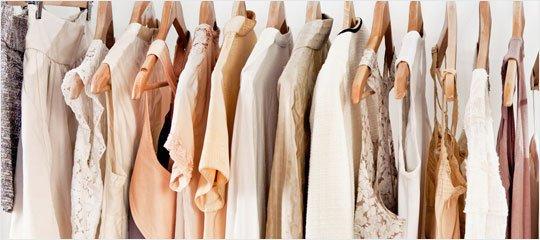 The Wear-Now Sale. Carpe Diem.