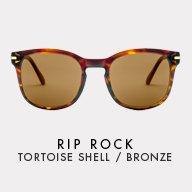 Tortoise Shell / Bronze