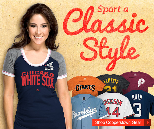 Sport a Classic Style