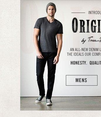 Originals - Mens